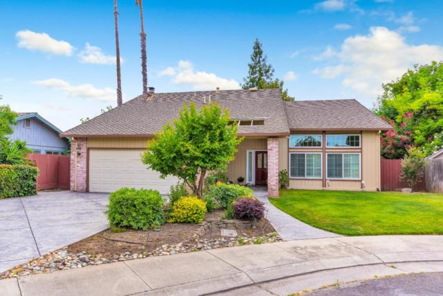 9127 Rutland Ct, Stockton, CA 95209 (#ML81752721) :: The Warfel Gardin Group