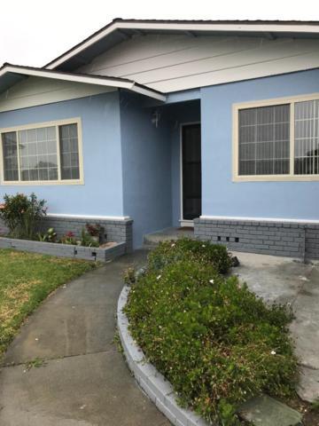 268 Osage Dr, Salinas, CA 93906 (#ML81752724) :: The Gilmartin Group