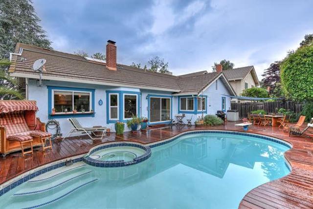 5996 Crossview Ct, San Jose, CA 95120 (#ML81752726) :: The Warfel Gardin Group