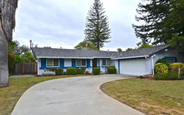 20553 Reid Ln, Saratoga, CA 95070 (#ML81752730) :: Brett Jennings Real Estate Experts
