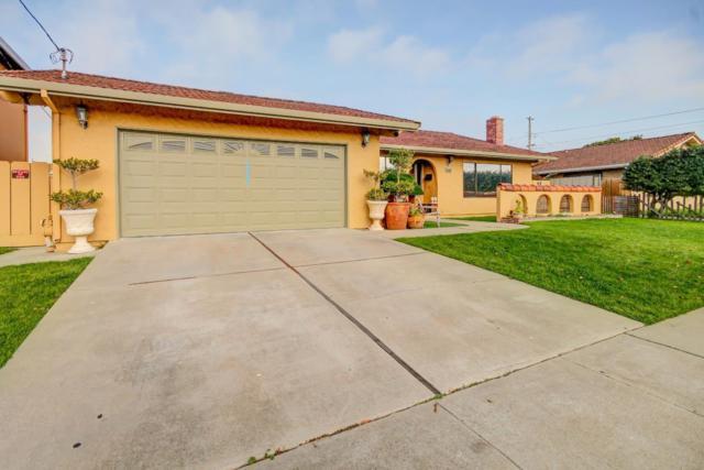 10881 Pomber St, Castroville, CA 95012 (#ML81752736) :: Strock Real Estate