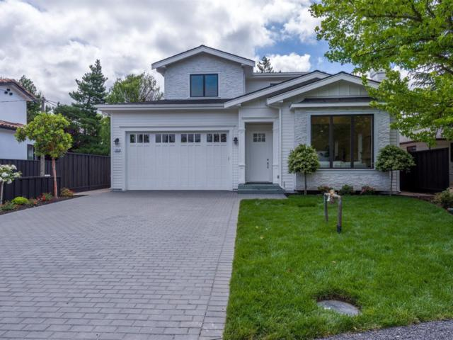 1753 W Selby Ln, Redwood City, CA 94061 (#ML81752778) :: Strock Real Estate
