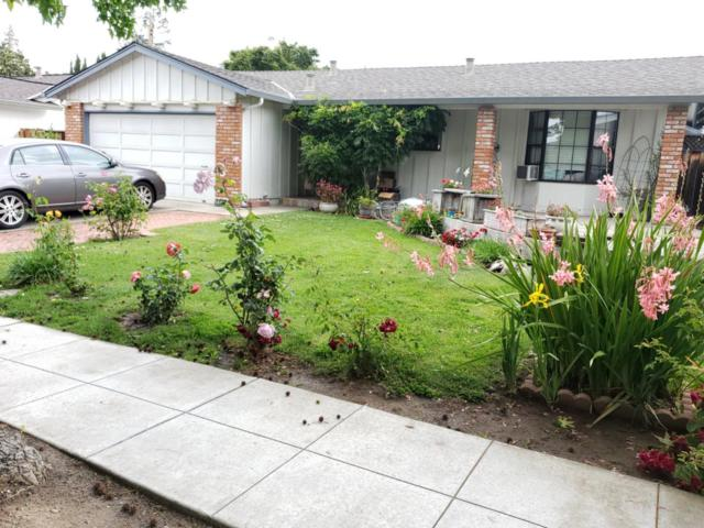 1078 Lenor Way, San Jose, CA 95128 (#ML81752784) :: Brett Jennings Real Estate Experts
