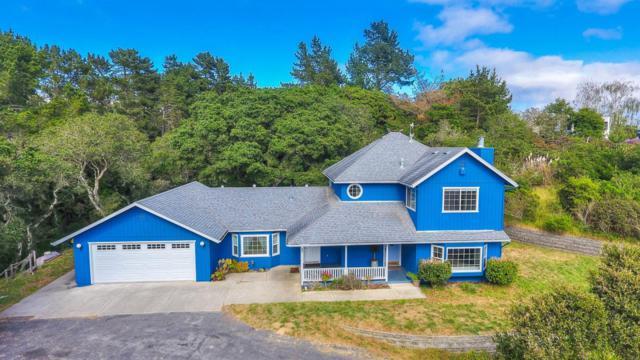1695 Covenant Ln, Royal Oaks, CA 95076 (#ML81752790) :: The Kulda Real Estate Group