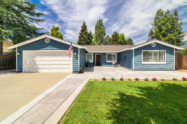 1505 Mantelli Dr, Gilroy, CA 95020 (#ML81752806) :: Strock Real Estate
