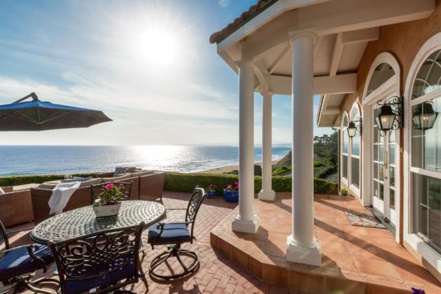 5 Breve Ave, La Selva Beach, CA 95076 (#ML81752808) :: Strock Real Estate