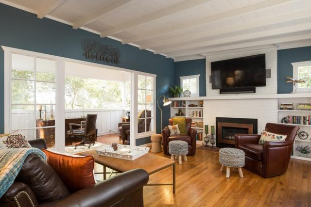 0 SE Corner Of Casanova & Palou Ave, Carmel, CA 93921 (#ML81752819) :: Strock Real Estate