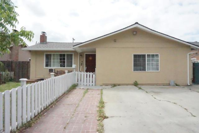 3179 Durant Ave, San Jose, CA 95111 (#ML81752822) :: Maxreal Cupertino
