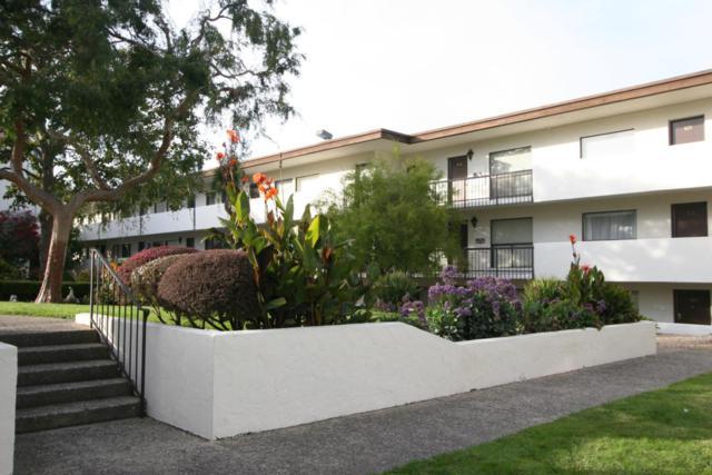 500 Glenwood Cir 533, Monterey, CA 93940 (#ML81752841) :: The Kulda Real Estate Group