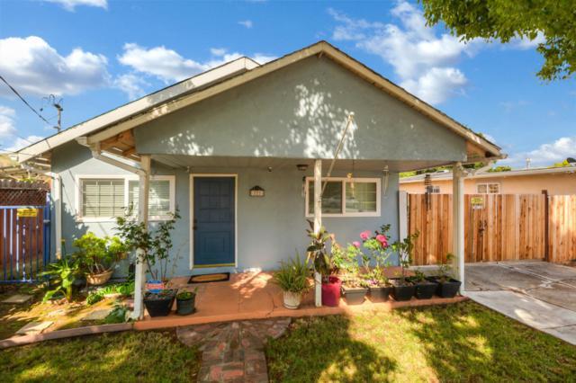 222 Ridge Vista Ave, San Jose, CA 95127 (#ML81752855) :: Maxreal Cupertino