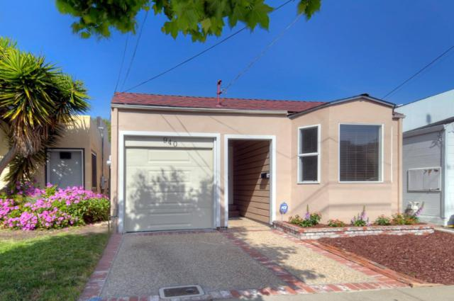 940 Mills Ave, San Bruno, CA 94066 (#ML81752862) :: Strock Real Estate