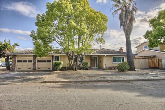 4334 Junipero Serra Ln, San Jose, CA 95129 (#ML81752865) :: Brett Jennings Real Estate Experts