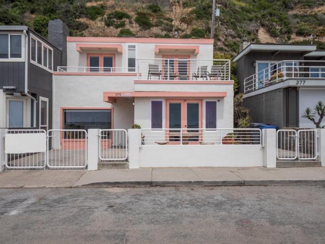 375 Beach Dr, Aptos, CA 95003 (#ML81752880) :: Strock Real Estate