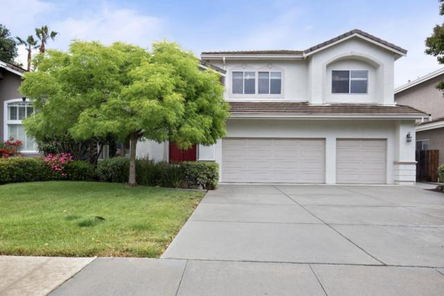 6158 Mancuso St, San Jose, CA 95120 (#ML81752883) :: The Warfel Gardin Group
