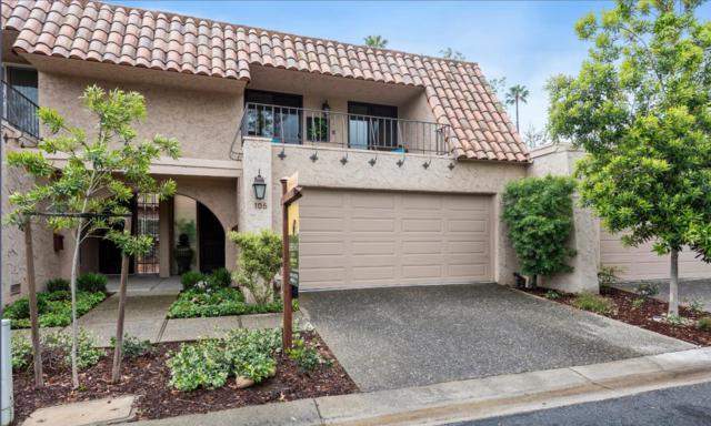 105 Casitas Bulevar, Los Gatos, CA 95032 (#ML81752890) :: The Goss Real Estate Group, Keller Williams Bay Area Estates