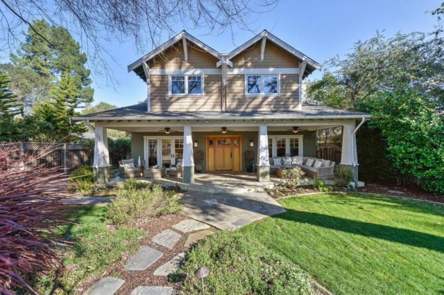 17025 Pine Ave, Los Gatos, CA 95032 (#ML81752916) :: The Warfel Gardin Group