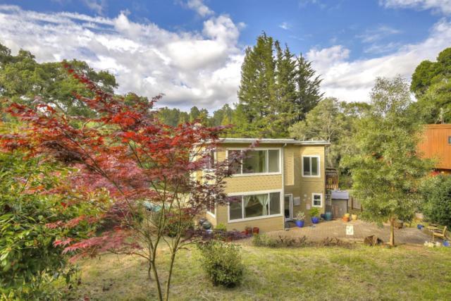 606 Bonita Dr, Aptos, CA 95003 (#ML81752928) :: Strock Real Estate