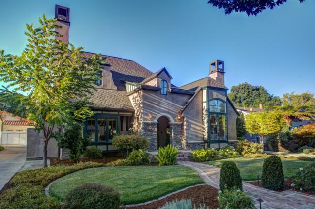 1451 Glenwood Ave, San Jose, CA 95125 (#ML81752941) :: The Warfel Gardin Group