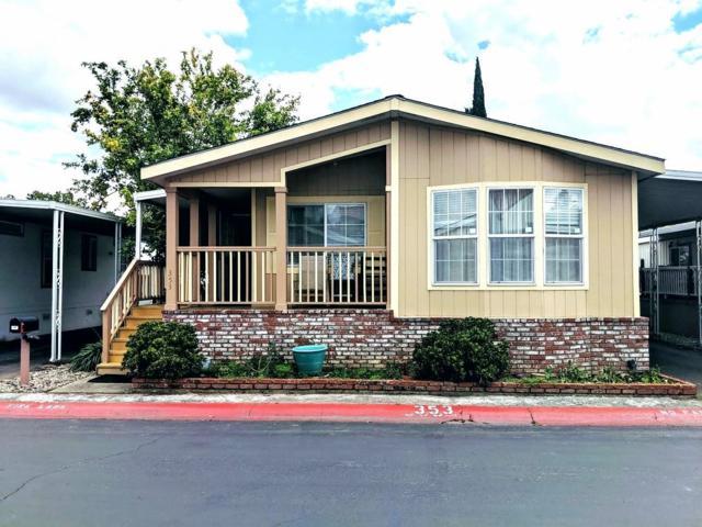 510 Saddlebrook 353, San Jose, CA 95111 (#ML81752981) :: Maxreal Cupertino