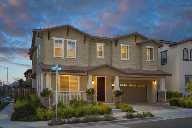 1839 Sage Crk, San Jose, CA 95120 (#ML81753008) :: The Warfel Gardin Group