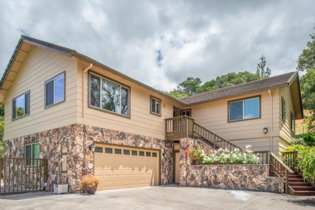 13655 Tierra Spur, Salinas, CA 93908 (#ML81753009) :: Strock Real Estate