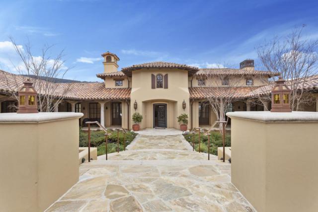 36 Pronghorn Run, Carmel, CA 93923 (#ML81753013) :: Strock Real Estate