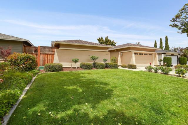 149 Berwick Way, Sunnyvale, CA 94087 (#ML81753022) :: The Warfel Gardin Group