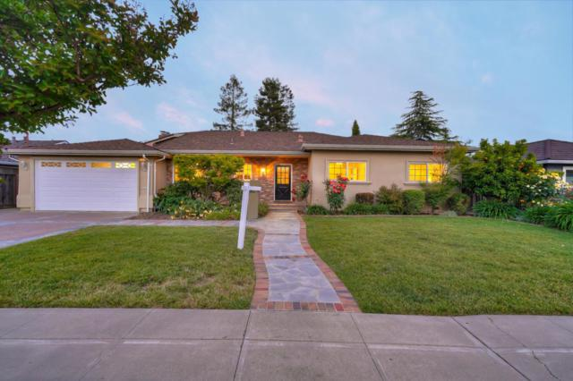 4550 Norris Rd, Fremont, CA 94536 (#ML81753026) :: The Gilmartin Group