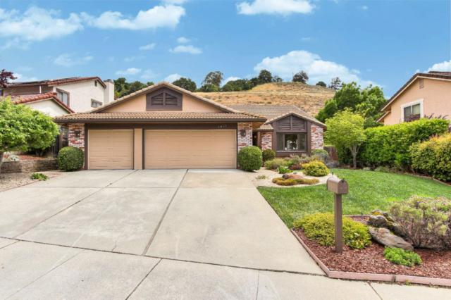 1411 Crestview Dr, San Carlos, CA 94070 (#ML81753027) :: Keller Williams - The Rose Group
