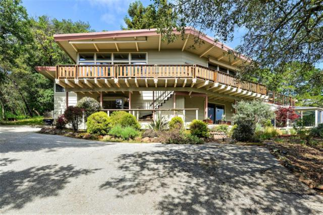23570 Mountain Charlie Rd, Los Gatos, CA 95033 (#ML81753037) :: Julie Davis Sells Homes