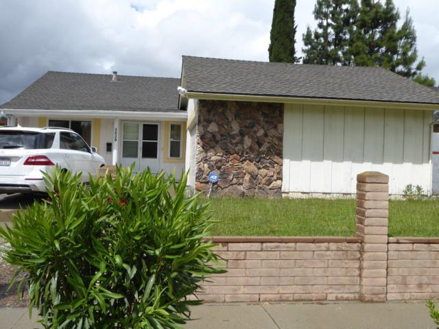 2530 Sugarplum Dr, San Jose, CA 95148 (#ML81753038) :: The Warfel Gardin Group