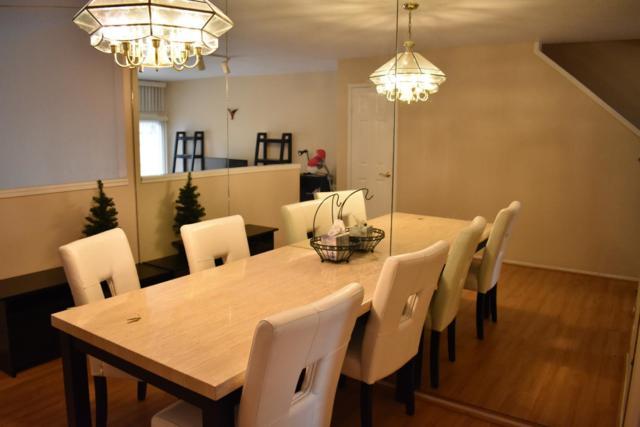 9005 Alcosta Blvd 207, San Ramon, CA 94583 (#ML81753043) :: Brett Jennings Real Estate Experts