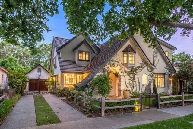 1312 Glenwood Ave, San Jose, CA 95125 (#ML81753049) :: The Warfel Gardin Group