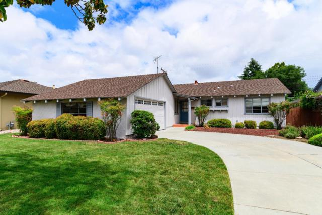 975 Kintyre Way, Sunnyvale, CA 94087 (#ML81753057) :: The Goss Real Estate Group, Keller Williams Bay Area Estates