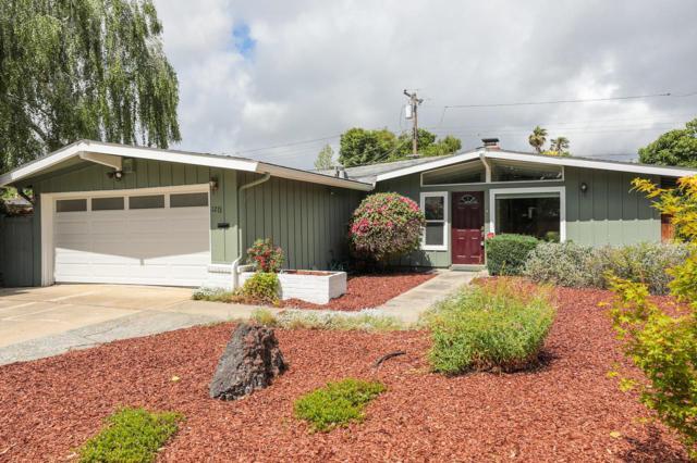 1273 W Socorro Ave, Sunnyvale, CA 94089 (#ML81753064) :: Keller Williams - The Rose Group