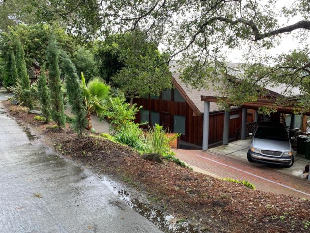35 Linda Vista Dr, Monterey, CA 93940 (#ML81753073) :: Brett Jennings Real Estate Experts