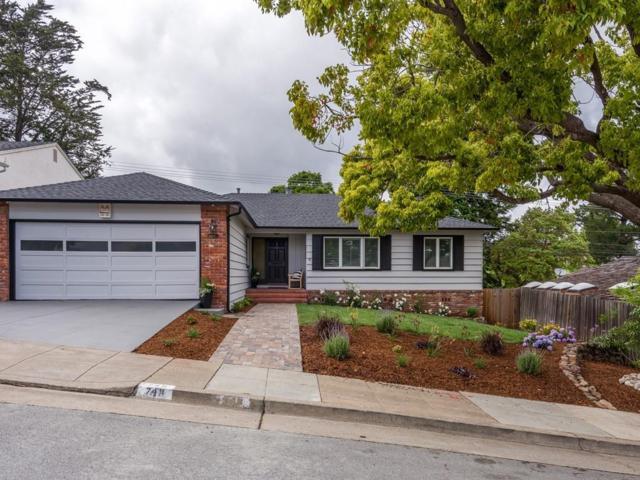 748 Pico Ave, San Mateo, CA 94403 (#ML81753087) :: Keller Williams - The Rose Group