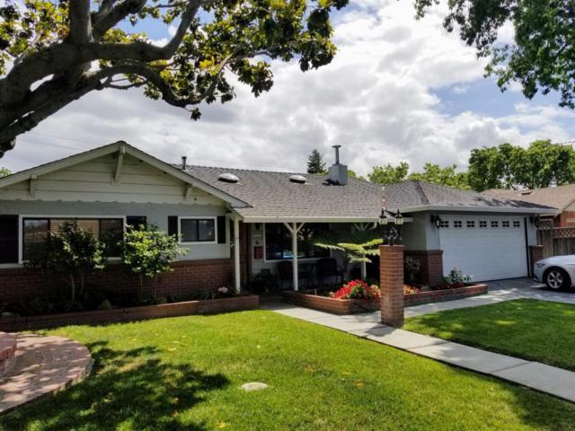2366 Warburton Ave, Santa Clara, CA 95050 (#ML81753088) :: The Warfel Gardin Group