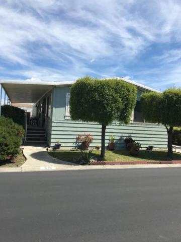 515 Millpond Dr 515, San Jose, CA 95125 (#ML81753117) :: The Warfel Gardin Group