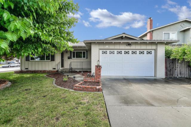 1304 Mary Lee Way, San Jose, CA 95118 (#ML81753119) :: The Warfel Gardin Group