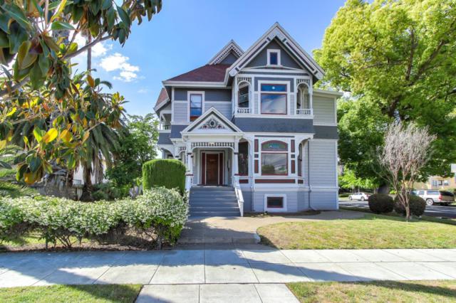 297 E Reed St, San Jose, CA 95112 (#ML81753132) :: The Warfel Gardin Group