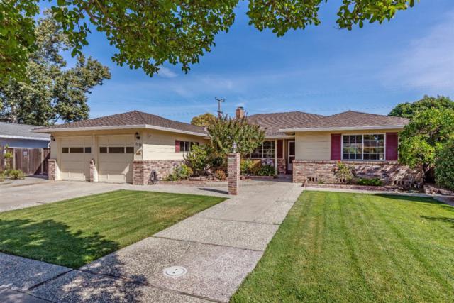 1215 Kimberly Dr, San Jose, CA 95118 (#ML81753133) :: Brett Jennings Real Estate Experts
