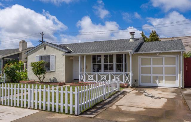 1070 S Claremont St, San Mateo, CA 94402 (#ML81753141) :: Brett Jennings Real Estate Experts