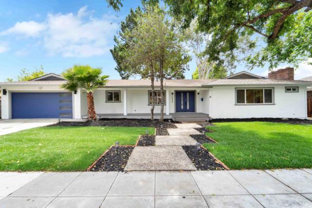 1496 Minnesota Ave, San Jose, CA 95125 (#ML81753142) :: The Warfel Gardin Group