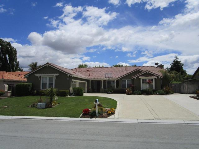 1225 Quail Ridge Way, Hollister, CA 95023 (#ML81753148) :: Brett Jennings Real Estate Experts