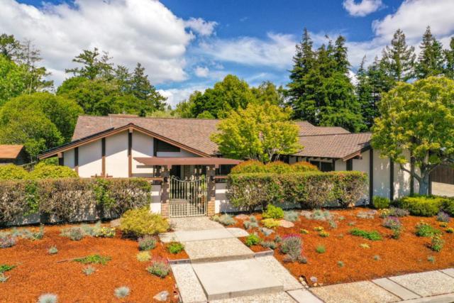 533 Isbel Dr, Santa Cruz, CA 95060 (#ML81753155) :: Keller Williams - The Rose Group