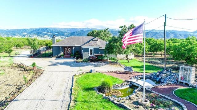 853 Olympia Ave, San Juan Bautista, CA 95045 (#ML81753159) :: Brett Jennings Real Estate Experts