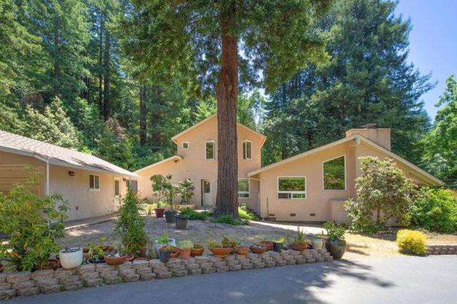 5373 Branciforte Dr, Santa Cruz, CA 95065 (#ML81753165) :: Keller Williams - The Rose Group