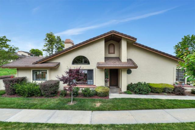 3352 Lake Lesina Dr, San Jose, CA 95135 (#ML81753177) :: The Warfel Gardin Group