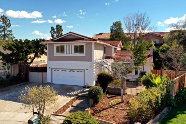5301 Knights Est, San Jose, CA 95135 (#ML81753179) :: The Warfel Gardin Group